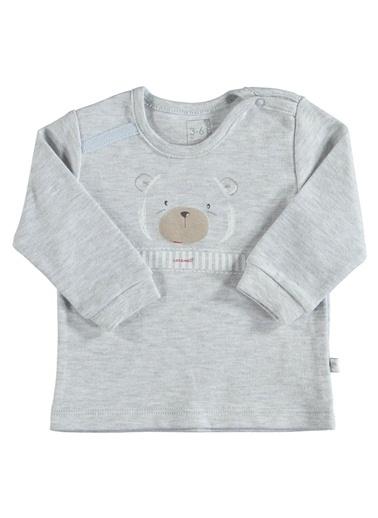 Sweatshirt-Caramell